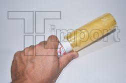 RoloFácil PVC 70M- transparente - 120mm X 70m (PROMOÇÃO)