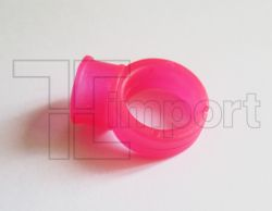 Anel para Batoque GR Colors - Rosa (Unid)