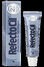 Tintura RefectoCil N°2.1 (Azul Profundo) -15ml (Novo)