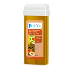 Cera Roll-on REFIL CAMOMILA 100g - Depil Bella