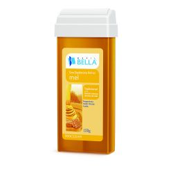 Cera Roll-on REFIL MEL 100g- Depil Bella