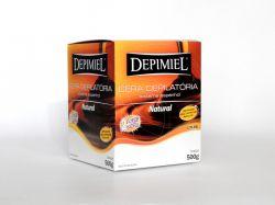 Cera Natural 500g - DEPIMIEL