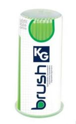 KG Brush Extra Fine 1.0mm - Verde