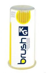 KG Brush Regular 2.0mm - Amarelo