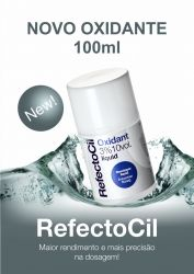 Oxidante Liquido Refectocil - 100ml