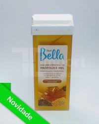 Cera Roll-on REFIL  Propolis e Mel 100g - Depil Bella