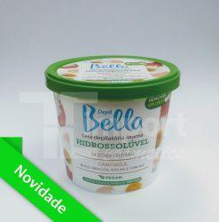 Cera Hidrossolúvel Microondas Camomila  160 g - Depil Bella