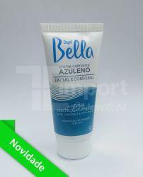 Creme Calmante Azuleno 50g - Depil Bella