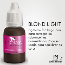 RB Kollors - Blond Light - 15ml
