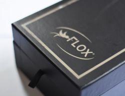 Dermógrafo Flox modelo TULIPA ROSA LIGHT  (Promoção!)