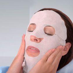 Mascara Facial compacta - 12unid. - NTFlex