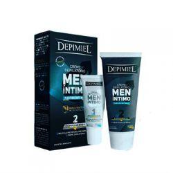 Creme Depilatorio  Intimo Men 95g - DEPIMIEL
