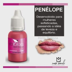 RB Kollors - Old Rose (Penelope)- 15ml