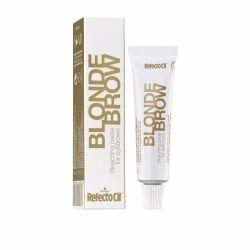 Blond Brow - Descolorante de Sobrancelhas -15ml - Refectocil