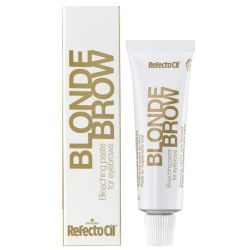 Blonde Brow - Descolorante de Sobrancelhas -15ml - Refectocil