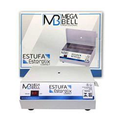 Estufa Compact Esterelix Bivolt - Mega Bell