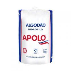 Rolo de Algodao 250g - APOLO (Promocao)