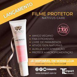Filme Protetor - 15 g - Nativus Care