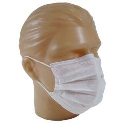 Mascara c/Elastico TNT c/25 unid - NTFlex