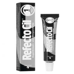 Tintura RefectoCil N°1.0 (Preto) -15ml