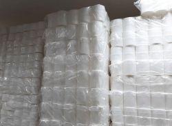 Pote plástico c/tampa 500gr. Branco  C/50 Unid. - ATACADO