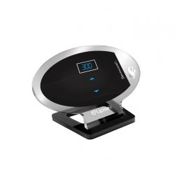 Controle de Velocidade Digital ELIPSE (CRISTAL)- Bivolt  - DERMOCAMP