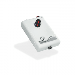 Controlador de Velocidade Analógico - Baby (Bivolt) - DERMOCAMP